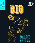 Big Boulder Battle 2017